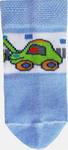 Носочки Брестский чулочный комбинат 14С3081 р.9-10  421 бл.голубой