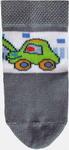 Носочки Брестский чулочный комбинат 14С3081 р.9-10  421 св.серый