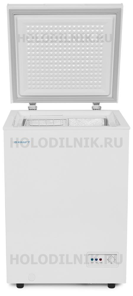 морозильный ларь kraft xf 100 a инструкция
