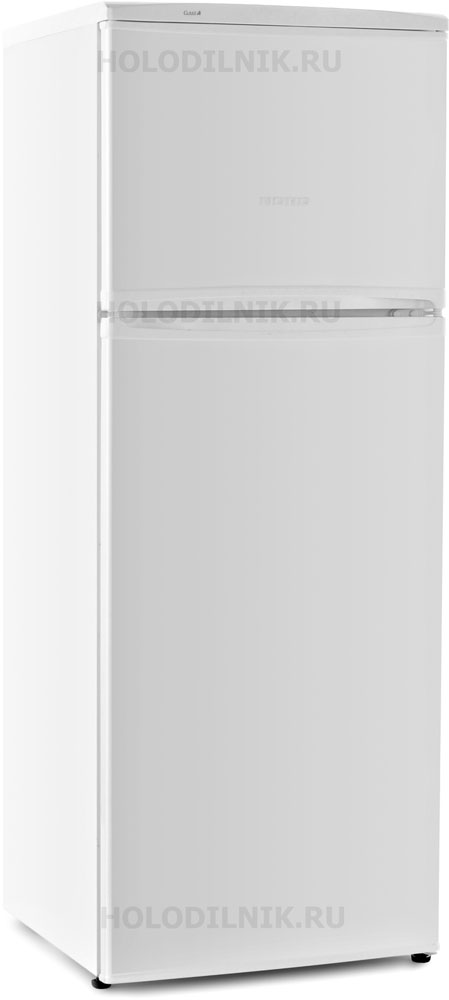 Холодильник норд двухкамерный