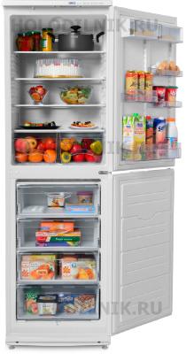 холодильник атлант хм 6023-031 инструкция