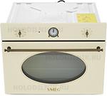Встраиваемая микроволновая печь СВЧ Smeg SF 4800 MPO