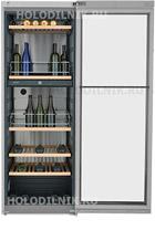 Винный шкаф Liebherr WTpes 5972-21