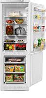 Двухкамерный холодильник Indesit ES 18
