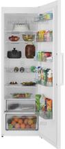 Однокамерный холодильник Scandilux R 711 EZ W White