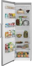 Однокамерный холодильник Jacky`s JL FI 1860 нержавеющая сталь