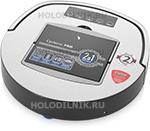 Робот-пылесос Polaris PVCR 3000 Cyclonic PRO  серебристый