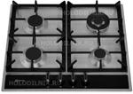 Встраиваемая газовая варочная панель Neff T