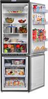 Двухкамерный холодильник DON R 291 G