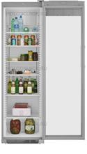 Однокамерный холодильник Liebherr FKDv 4513-20 серебристый