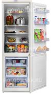 Двухкамерный холодильник DON R 291 S